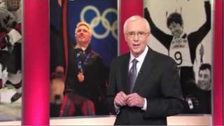 CTV Olympic Games special