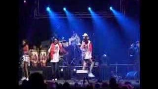 Cuando Suena mi Voz - La Baby (Ghetto Flow)