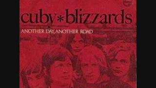 Cuby + Blizzards - Another Day, Another Road