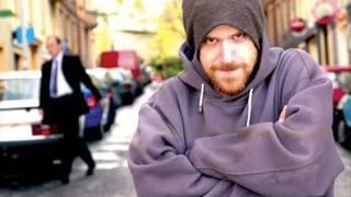 CUT-A-STROPH feat. PRAGO UNION & DEDEK - Uprchlík (RMX)