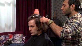 Cut&Tell Avsnitt #3 Martin Rolinski