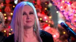 Cyndi Lauper Interview: Talks About 'Blue Christmas' on Her Album 'To Memphis, With Love'