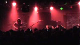 CYNIC Celestial Voyage Live Multi-Cam/Pro Audio on Metal Injection 3/3