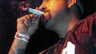 Cypress Hill/B-Real and La Bruja - Fuego