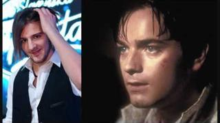 Czech & Slovakian Superstar 2011 Live ( Ewan McGregor - Come What May - Moulin Rouge ) Petr Sevcik