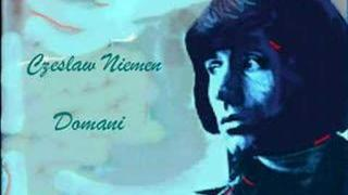 Czeslaw Niemen - Domani