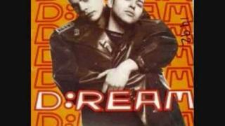 D:Ream - UR The Best Thing (Original)