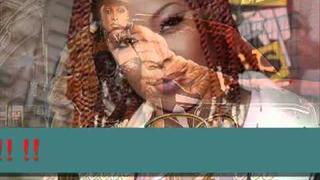 Da Brat ft. Jermaine Dupri - Look At Me Now (ReMiX) ♫ 2011! + MP3 Download!