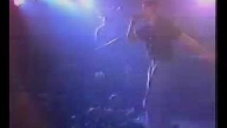 DAF - Verschwende deine Jugend live 1981