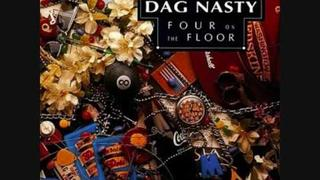 Dag Nasty - Million Days