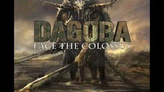 Dagoba - Face the Colossus (with Abyssal-Intro)