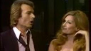DALIDA and RICHARD CHANFRAY Et de l'amour...de l'amour