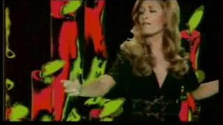 DALIDA - Captain Sky 1976