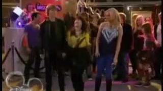 Dallas Lovato on Sonny with a Chance!!!