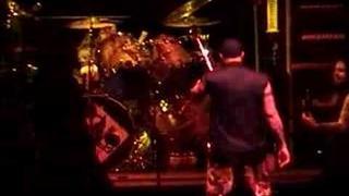 Damageplan - Pride (Live) 2004 Pantera, Dimebag Darrell