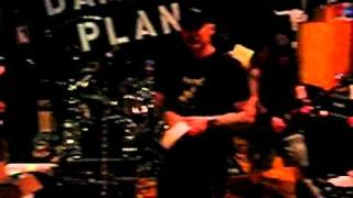 Damageplan rehearse This Love DImes home studio Oct 04 Unseen with Dimebag solo