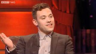 Dame Edna Interviews Will Young - The Rob Brydon Show - BBC Two