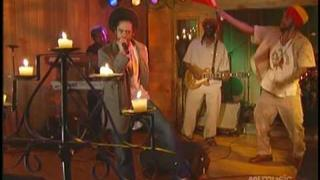 """Damian """"Jr. Gong"""" Marley - Welcome To Jamrock (AOL Sessions)"""