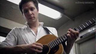Damian Kulash of OK Go - Last Leaf - 96th St 6