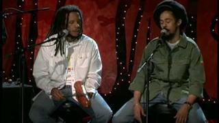 Damian Marley - Pimpa's Paradise ft. Stephen Marley
