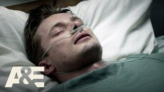 Damien: Inside the Episode: Temptress (Season 1, Episode 6) | A&E