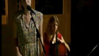 Damien Rice - Rootless Tree (Live from Abbey Road)