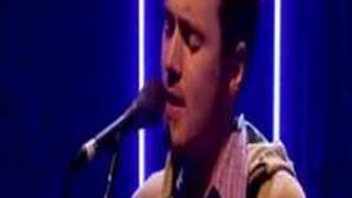Damien Rice - The Blower's daughter  Live Acoustic