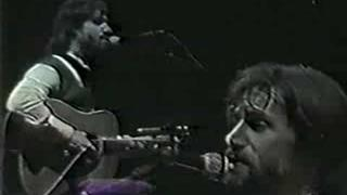 Dan Fogelberg - Leader Of The Band (Live '82)