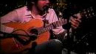 """Dan Fogelberg's """"Guitar Étude #3"""""""