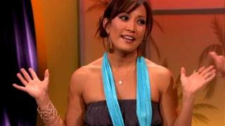 Dancing With The Stars: Carrie Ann Inaba