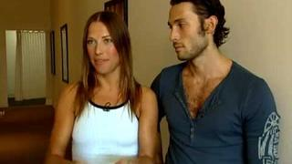 Dancing with the Stars: Edyta and Alec