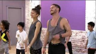 Dancing with the stars-week 10-Final-Freestyle