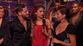 Dancing with the stars-week 10-Finale