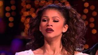 Dancing with the stars-week 7