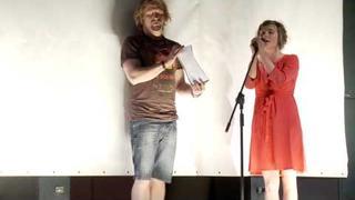 Danda - zpěv, křest IUVENTY 2008-2011