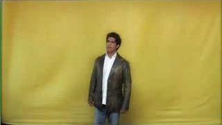 Daniel Calveti - Milagro Creativo - Videoclip - Musica Cristiana