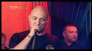 Daniel LANDA + David Kraus - TACHO !živě! (Show Jana Krause)