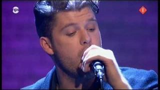 Daniel Merriweather - Impossible (live)