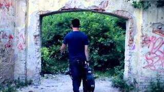 Daniel Mrozek - Posledni naboj