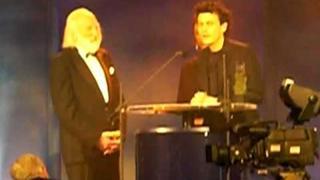Dankesrede Manuel Rubey Undine Award 2008