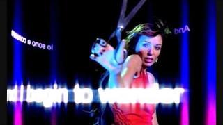 Danni Minogue - I Begin To Wonder - HD