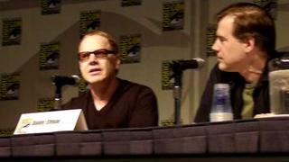 Danny Elfman at Comic Con Part 1