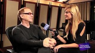 Danny Elfman: Tim Burton's Go-To Composer