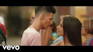 Danny Romero - Mil Horas (Video Oficial)