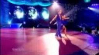DANNY SAUCEDO - Eurovision Dance