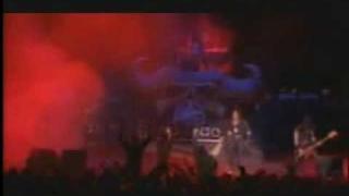 Danzig - Left Hand Black (Live)