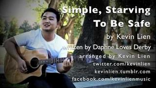 Daphne Loves Derby - Simple, Starving To Be Safe (cover)
