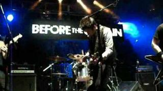 Darkness - Before the Curtain w/ Adam Gontier