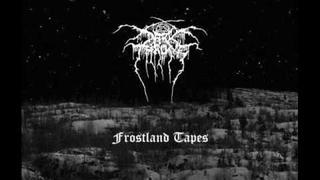 Darkthrone - Fenriz Drum Solo