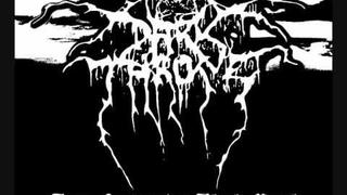 Darkthrone-in the shadow of the horns